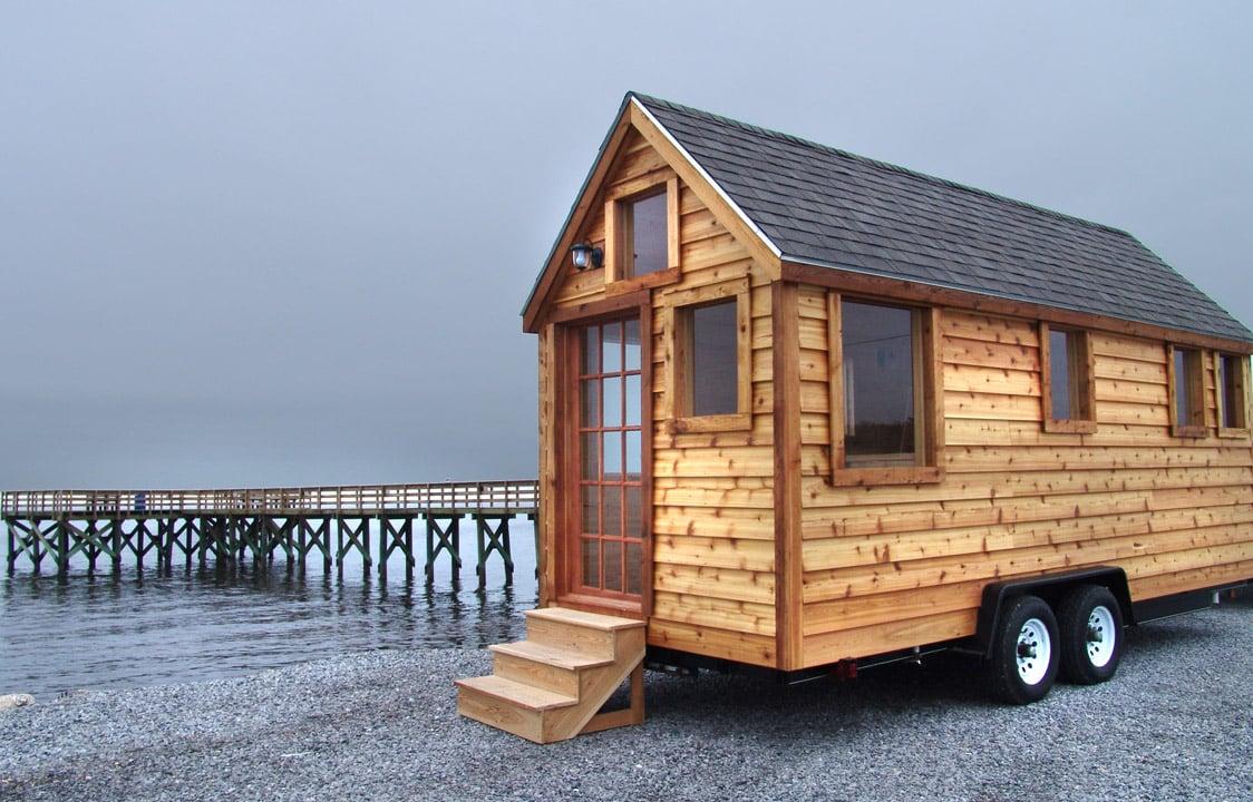 Tiny House Martin House-to-go