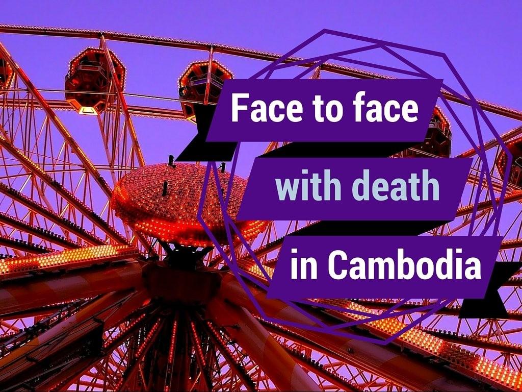 Death in Cambodia