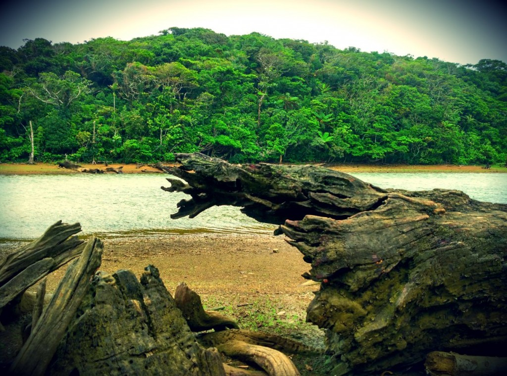 Heaven Lake Lanyu Island