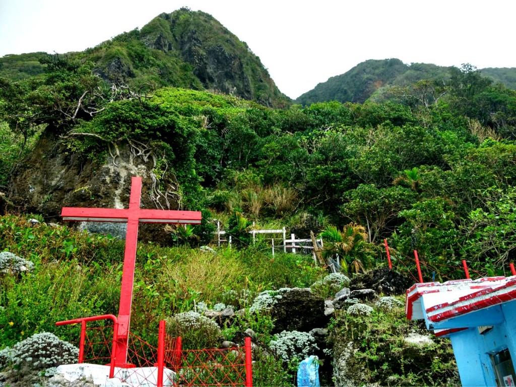 Lanyu Island Religion